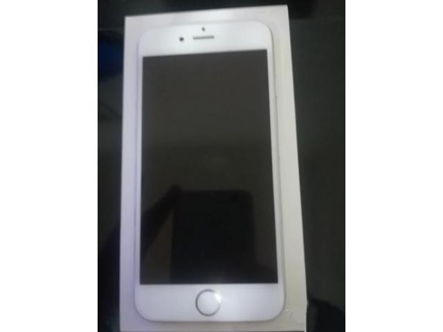 IPhone 6 (16GB) bianco argento