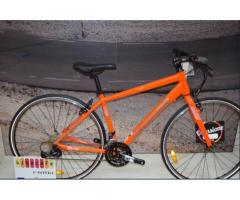 Cannondale fitness bike alloy 700 cc tg.m