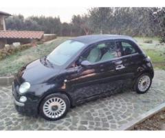 FIAT Cinquecento - 2013
