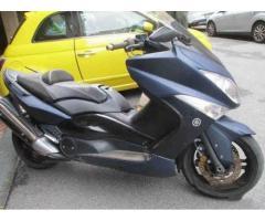 Yamaha T Max - 2010 - PERFETTO