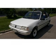 PEUGEOT 205 CABRIO 1.2 Benzina 09/1994