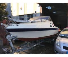 Barca Vega 5,25