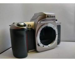 Nikon F65 Reflex analogica a rullino
