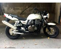 Kawasaki ZRX 1200 - 2002