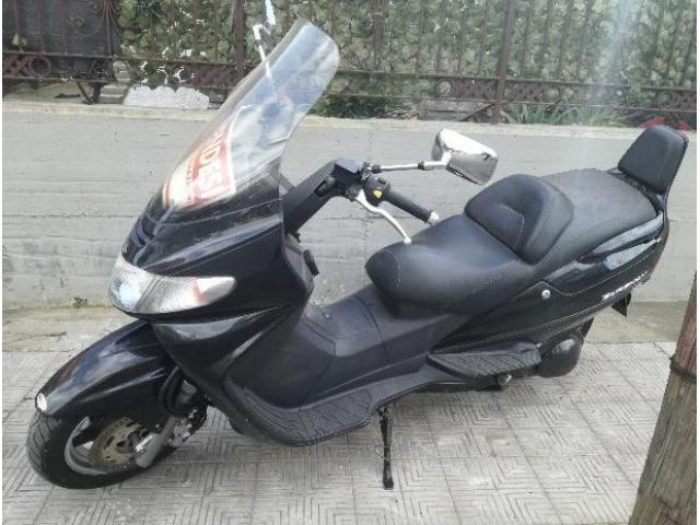 Suzuki Burgman 400 - 1999