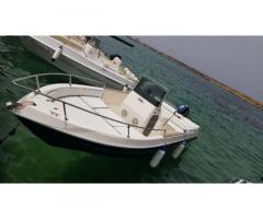 Terminal Boat 570+Selva/Yamaha 40/60 4T i.e