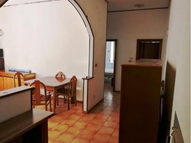 Pescara Colli, zona Madonna, piano rialzato 75mq