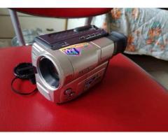 Fotocamera digitale Kodak - Videocamera Samsung