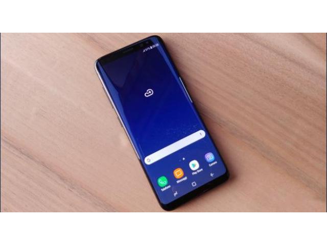 Samsung S8 Black 64gb - Mediaworld