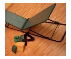Pancafit + Borsone Verde Originale Nuova