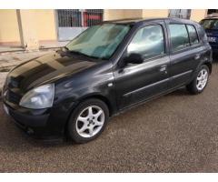 Renault Clio 1.5 Diesel gancio traino