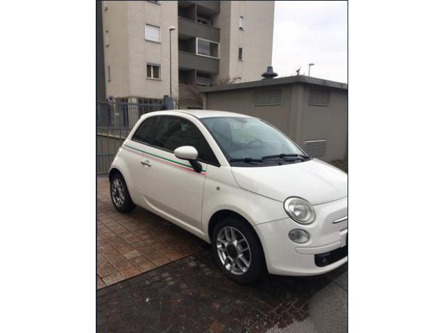 Fiat 500 ( adatta anche a neopatentati )