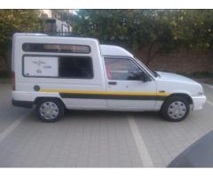 Renault 21 - 1992