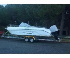 Carrello per Trasporto Barche