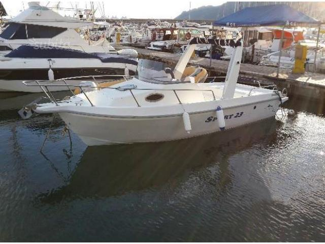Barca Astra Sport 23