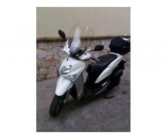 Yamaha Xenter 150 - 2014