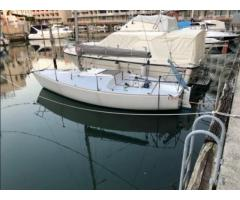 J boats j24