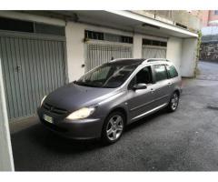 Peugeot 307 - 2003