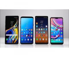 Samsung Galaxy Note 9 430 EUR S9 Plus S9 280 EUR e altri NUOVO Stock