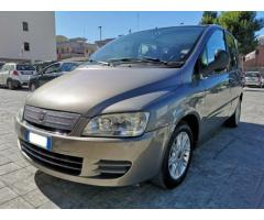 FIAT Multipla 1.9 MJT DIESEL 2008 FULL OPTIONAL