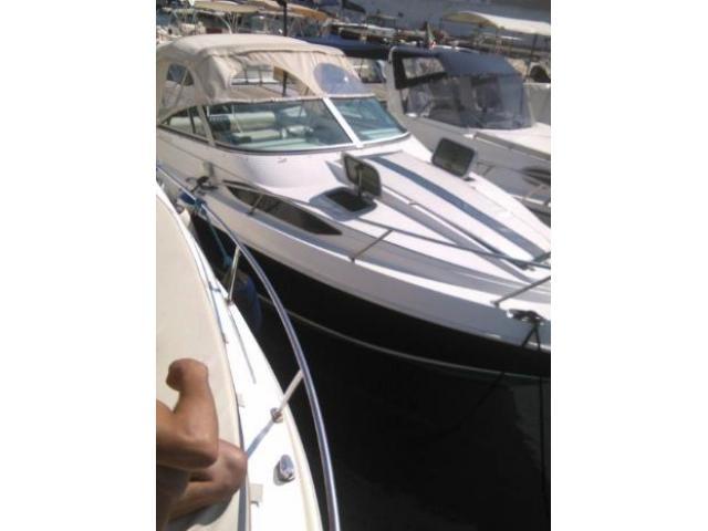 Regal barca