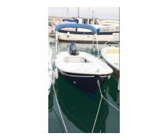 Gozzo barca