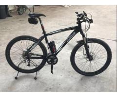 Montbike in Alluminio