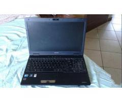 Portatile Toshiba Satellite pro s500-105