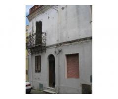Casa in via Brigata Sassari- Ossi