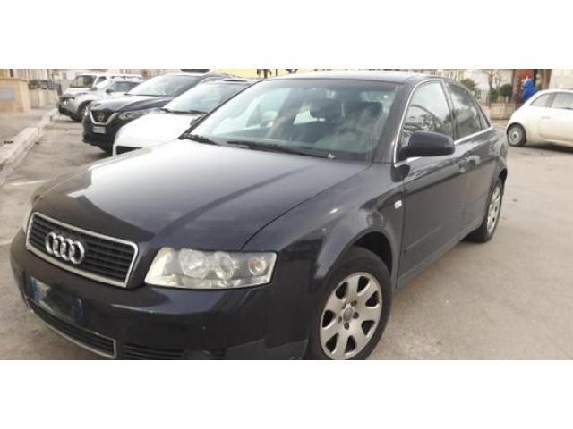 Audi a4 1.9 tdi 130cv 2002