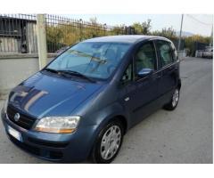FIAT Idea 1.4 GPL nuovo- 2004