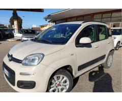 FIAT Panda 0.9 TwinAir Natural Power Italiana