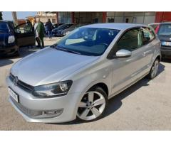 VOLKSWAGEN Polo 1.6 TDI 90CV DPF 3 porte Highlin