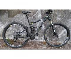 Radon Slide 130 All Mountain 29""