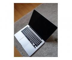 "Macbook pro 13"" retina 2015"