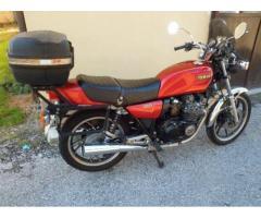 Yamaha XJ 550 - 1983