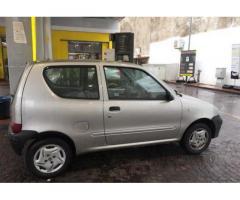 Fiat 600 - 2006