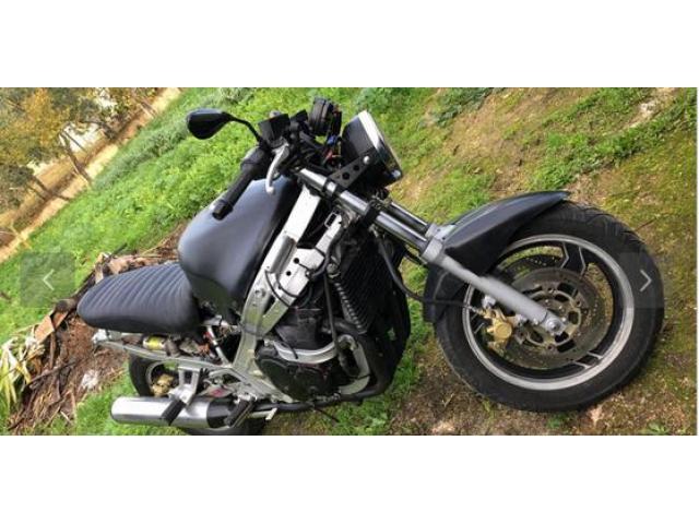 Suzuki gsx ef 1100