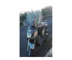 Honda chiocciola 150