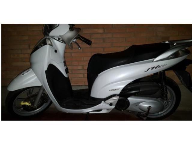 Honda SH 300 - 2009
