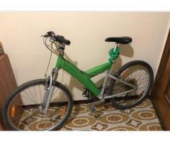 Bicicletta Pininfarina 26 Mtb