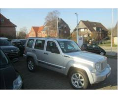 Jeep Cherokee CRD AUTOMATIC