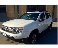 Dacia duster 1.5 diesel family