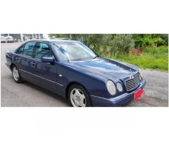 Mercedes 2.5 diesel