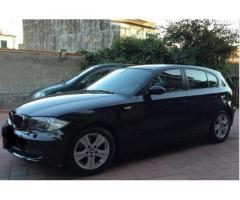 BMW 118d (e87) futura