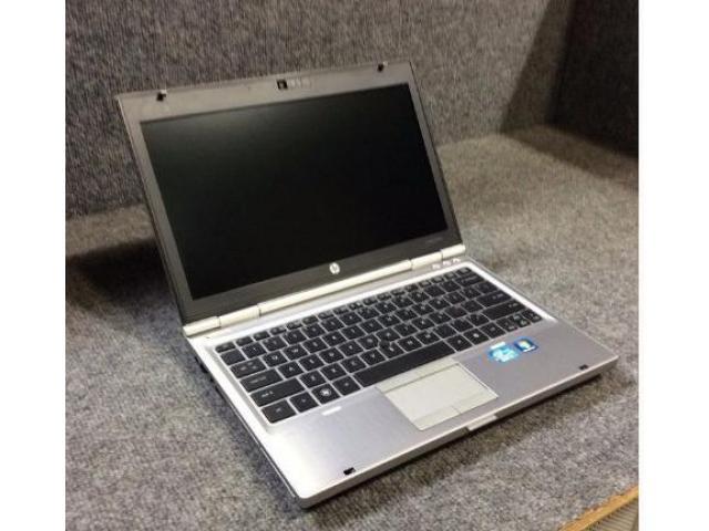 Portatile HP EliteBook 2560p Business Professional