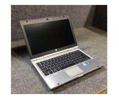 Portatile HP EliteBook 2560p Business Professional