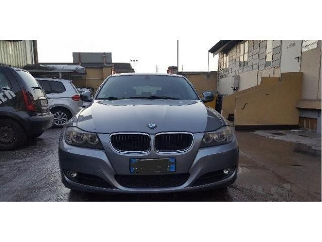 BMW Serie 3 (E90/E91) - 2009