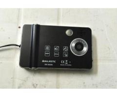 Lettore MP3 Fotocamera Majestic DS36/2G
