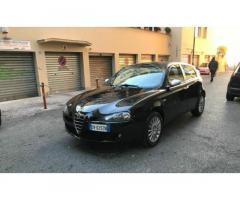 Alfa Romeo 147 2°serie